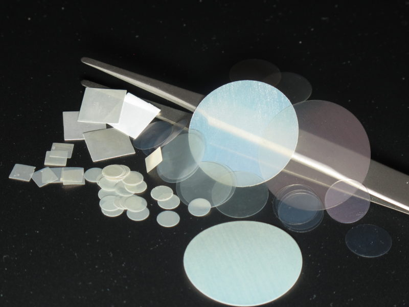 AAO wafers and AAO membranes