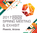 MRS 2017 spring meeting