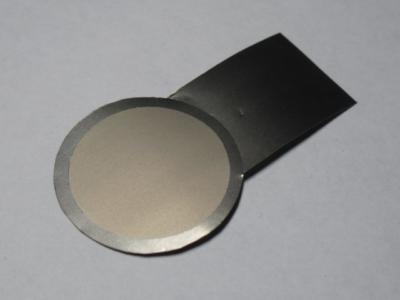 Nanotubular ATO films on Ti foil