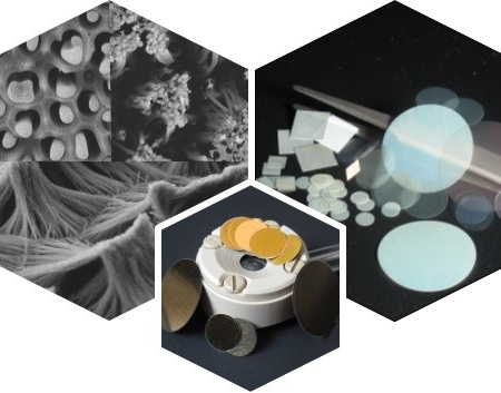 Nanofabrication Toolbox