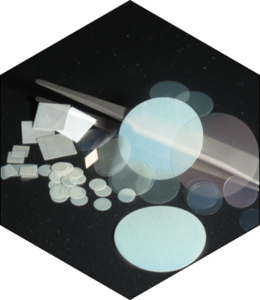 Anodic Aluminum Oxide (AAO) wafers and membranes
